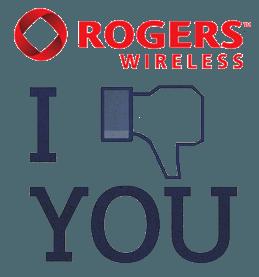 Rogers Wireless sucks