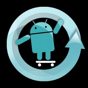 The Cyanogen Logo